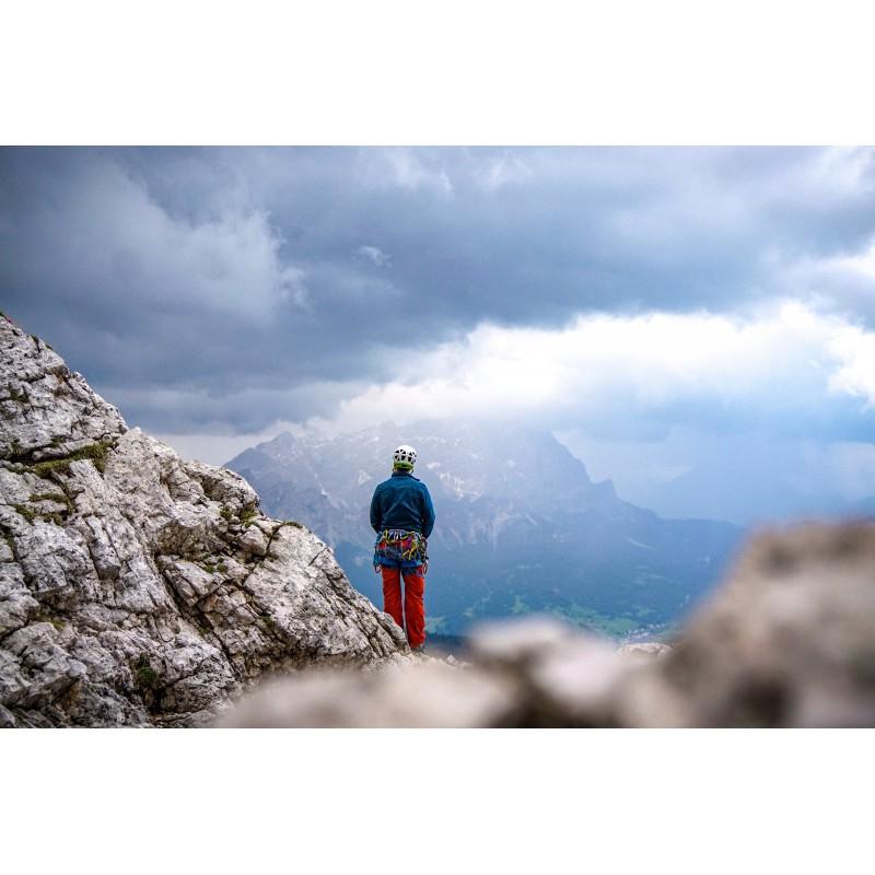 Bild 1 von Dustin zu Ocun - Webee Move - Klettergurt