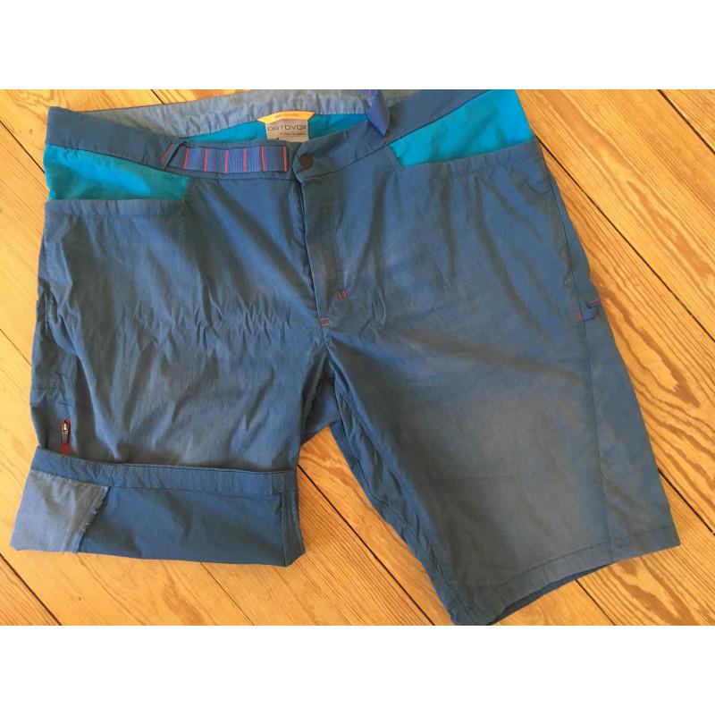 Bild 1 von Matthias zu Ortovox - Colodri Shorts - Shorts