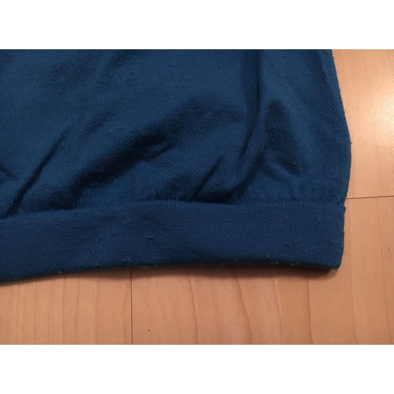 Bild 1 von Christiane  zu Ortovox - Women's Competition Long Sleeve - Merinounterwäsche