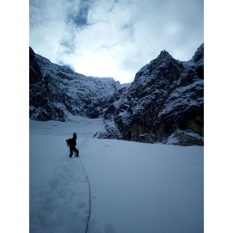 Bild 2 von Sascha zu Prana - Bronson Pant - Kletterhose