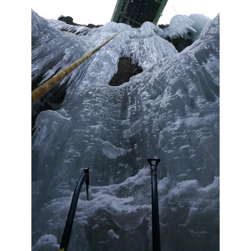 Bild 1 von Julian zu Salewa - North-X Ice Axe - Eisgerät