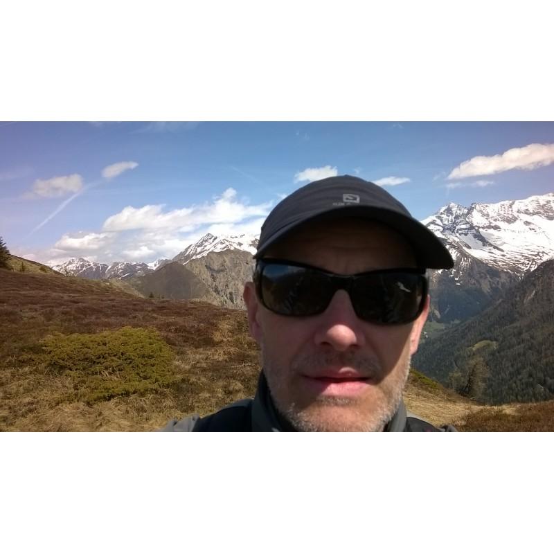 Bild 1 von Markus zu Salomon - Softshell Cap - Cap
