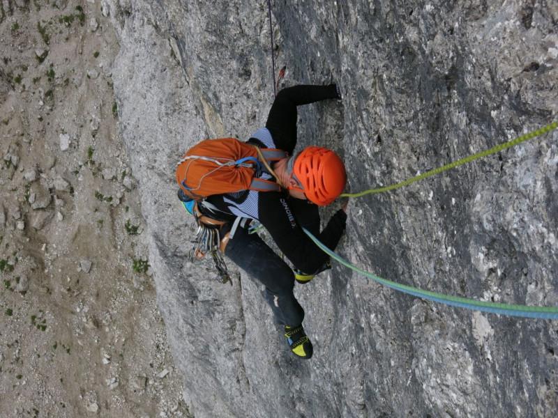 Bild 1 von Aaron zu Scarpa - Vapor V - Kletterschuhe