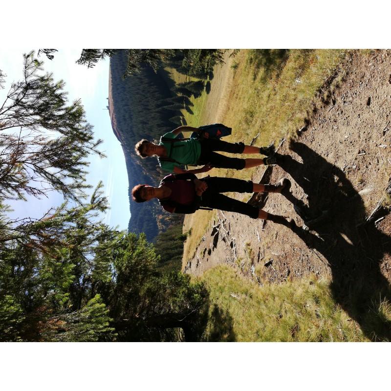 Bild 2 von Martina zu Scarpa - Women's Hydrogen Hike GTX - Wanderschuhe