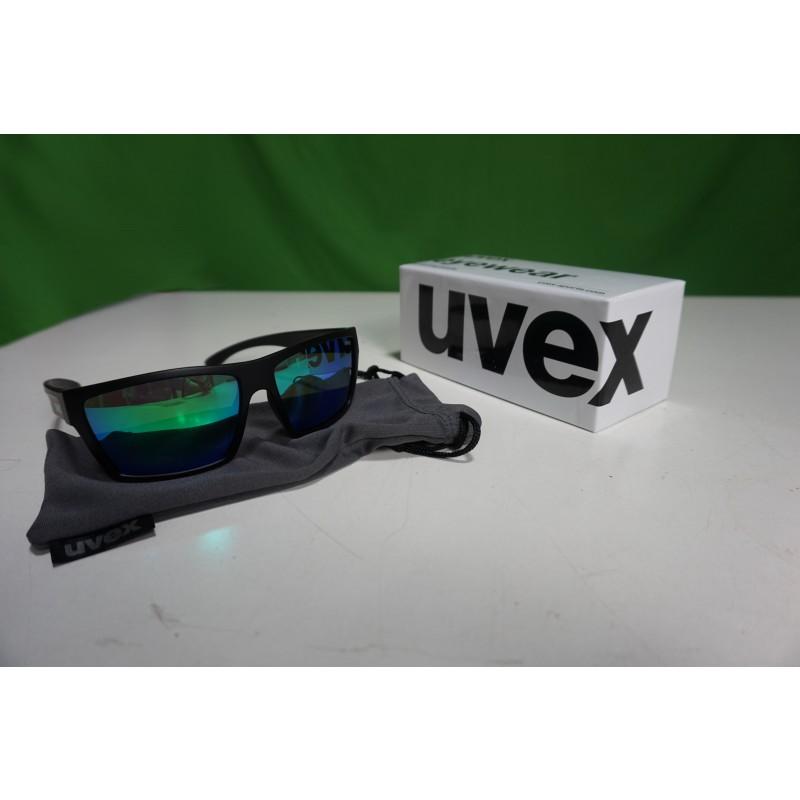 Bild 1 von Ole zu Uvex - LGL 29 Mirror S3 - Sonnenbrille