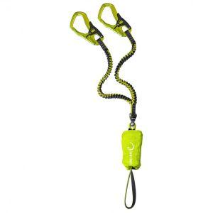 Klettersteig-Ausrüstung