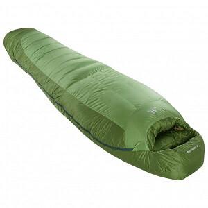 Expeditionsschlafsäcke