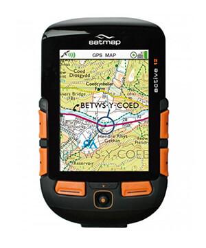 GPS Geräte