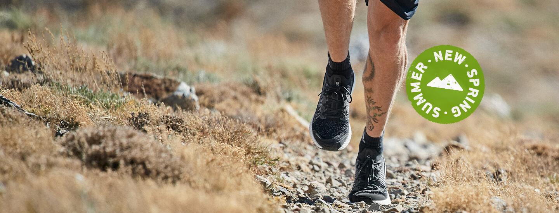 Neuheiten: Running