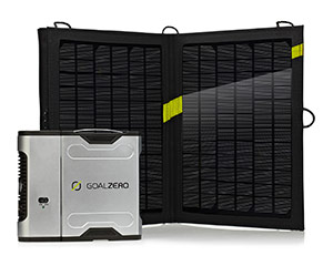 Solarpanels kaufen bei Bergfreunde.de