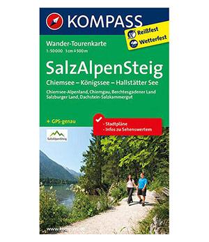 Wanderkarten kaufen bei Bergfreunde.de